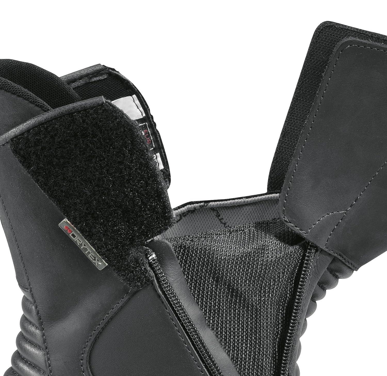 43 Schwarz Forma Stiefel Moto Reise WP Eichzulassung CE