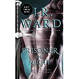 Prisoner of Night (The Black Dagger Brotherhood World)