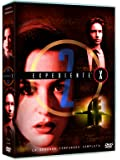Expediente X 2ª Temporada [DVD]