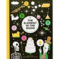 The Element in the Room: Investigating the Atomic Ingredients that Make Up Your Home