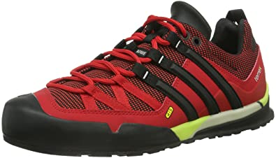 photos officielles 4ffa0 5e0c8 Amazon.com | adidas Terrex Solo Trail and Climbing Shoes ...