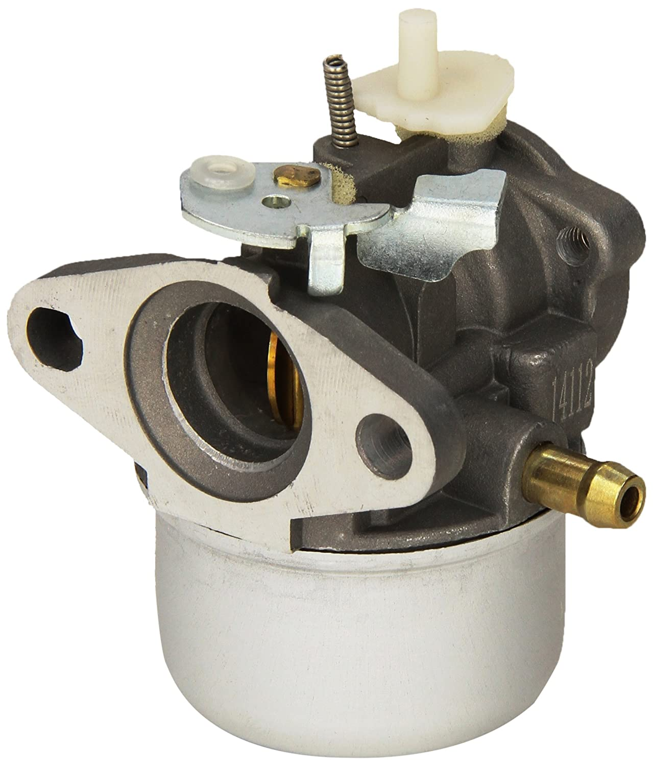 Amazon.com : MaxPower 14112 Carburetor Replaces Briggs and ...