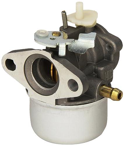 Briggs Stratton 799866 Carburetor Diagram Electrical Work Wiring