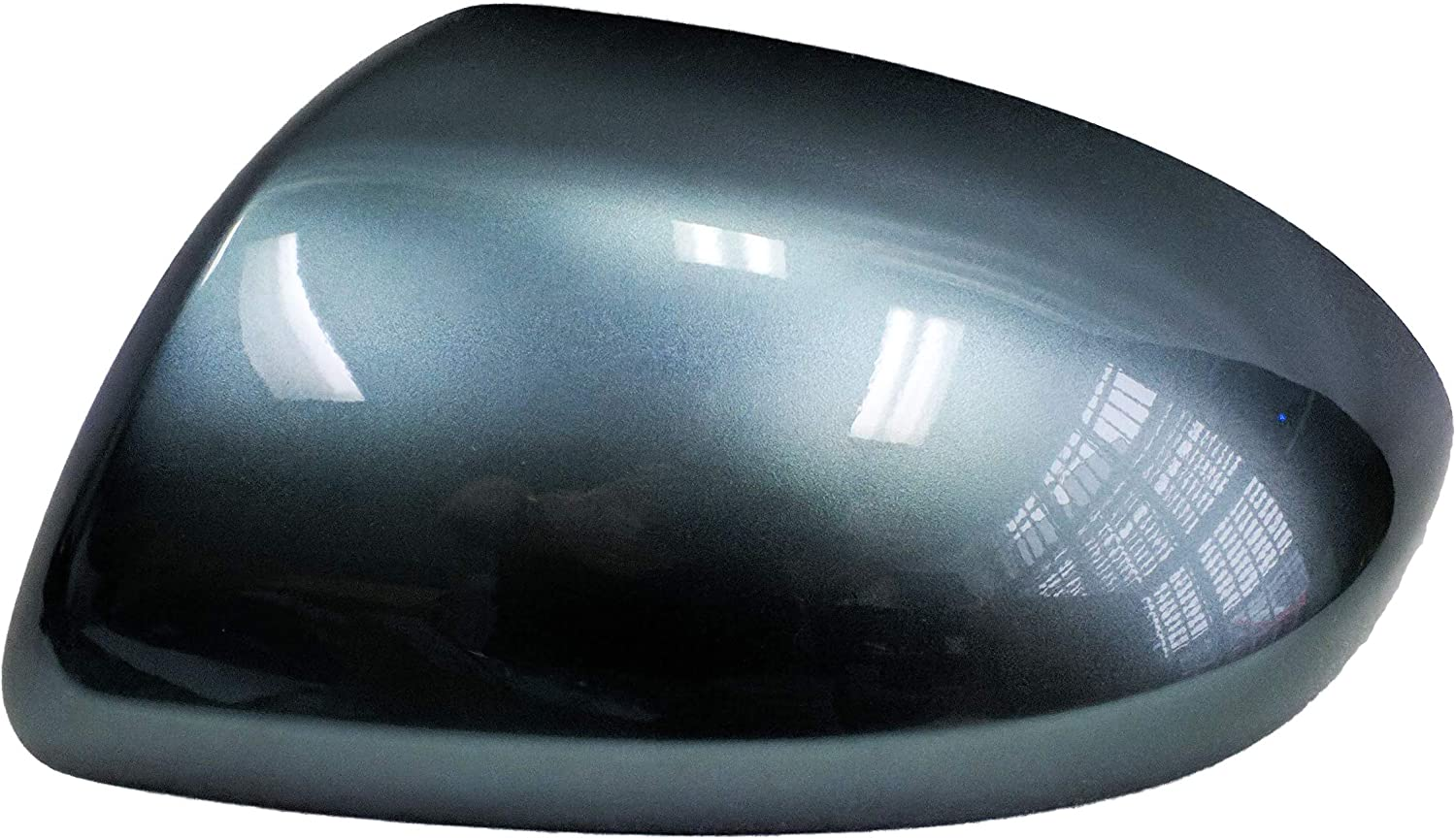 2010-2011 Mazda 3 Right Passenger Side View Mirror Cover Cap OEM GS1E691N1A23