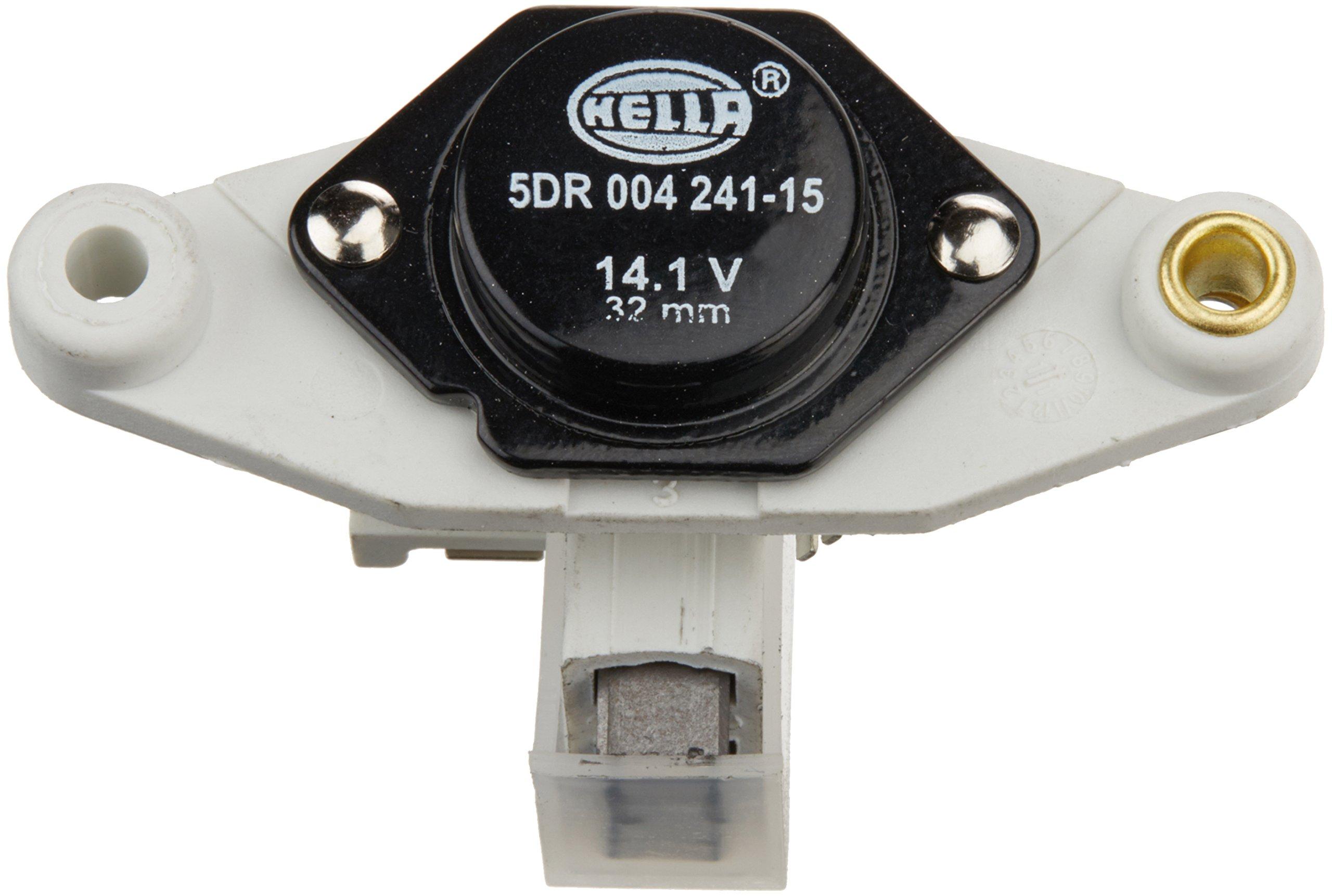 HELLA 004241151 14V Power Regulator