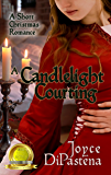 A Candlelight Courting: A Short Christmas Romance