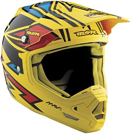 Amazon.es: MSR ventilación de barbilla para 2014 MAV1 casco ...