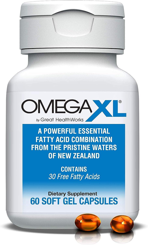 omega 3 operation