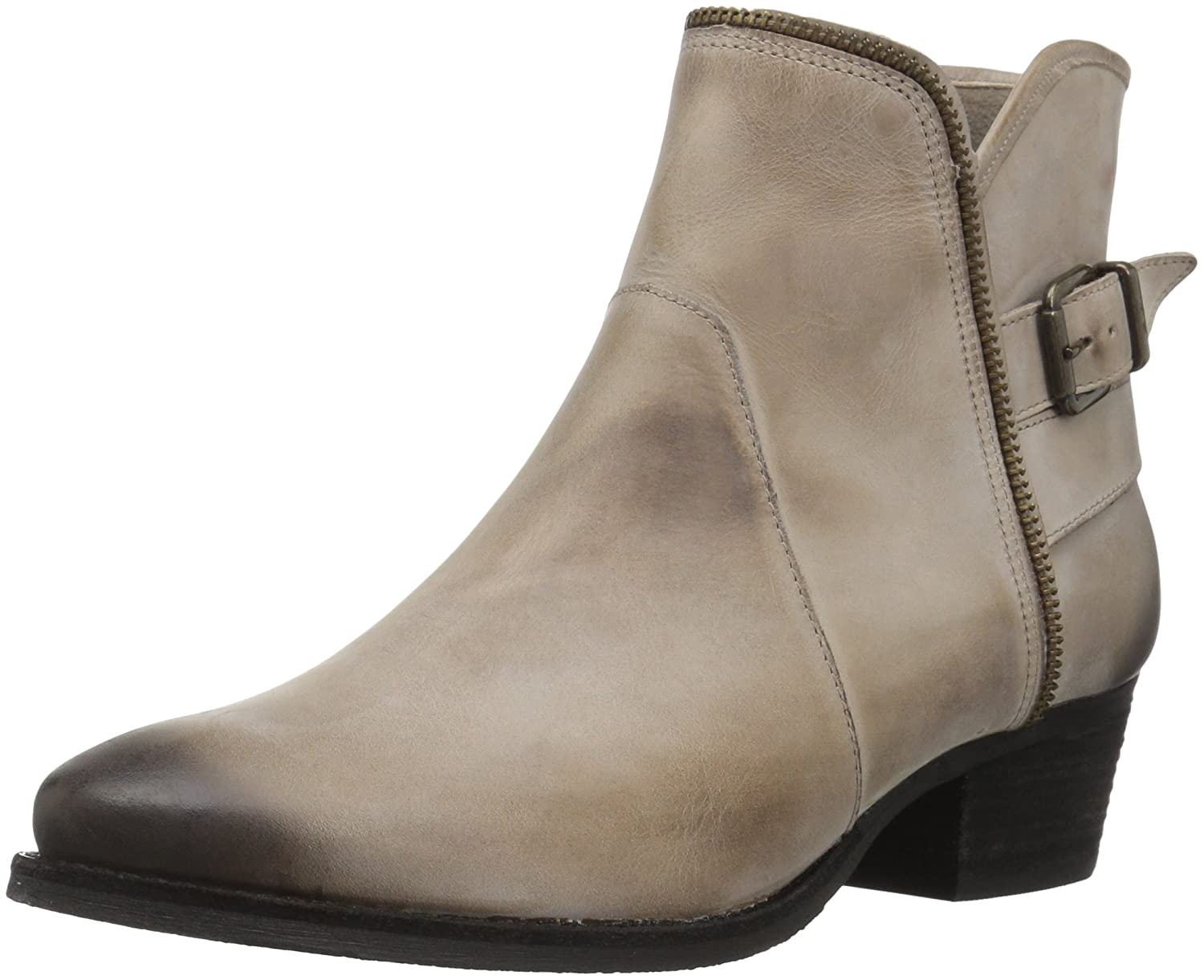 Walking Cradles Women's Gaston Ankle Boot B01BNHJ0S6 8.5 XW US|Sage Urban