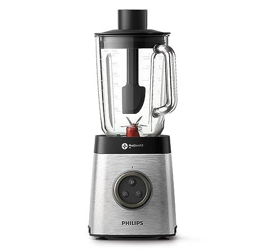 Philips hr3655/00. Licuadora de 1400 W: Amazon.es: Hogar