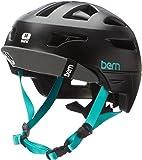 Bern Women's Parker Urban Cycling Helmet