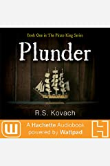 Plunder Audible Audiobook