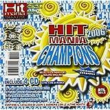 Hit Mania Champions 2006(Cd4)
