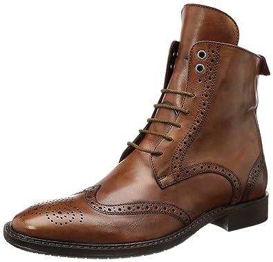 CINQUE Shoes CIFRANCESCO 36237614, Herren Bootschuhe, Braun