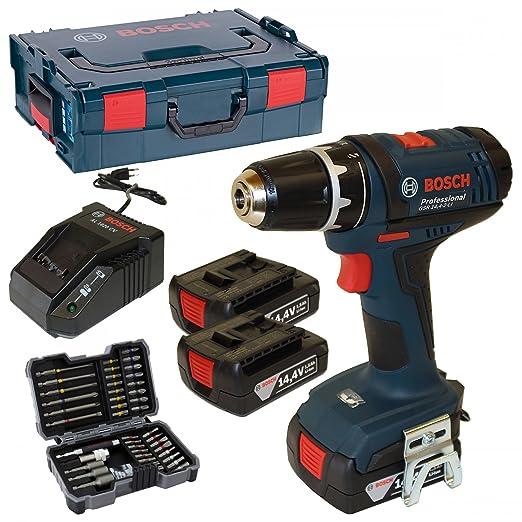 Destornillador de batería Bosch GSR 14,4 - 2-LI Professional ...