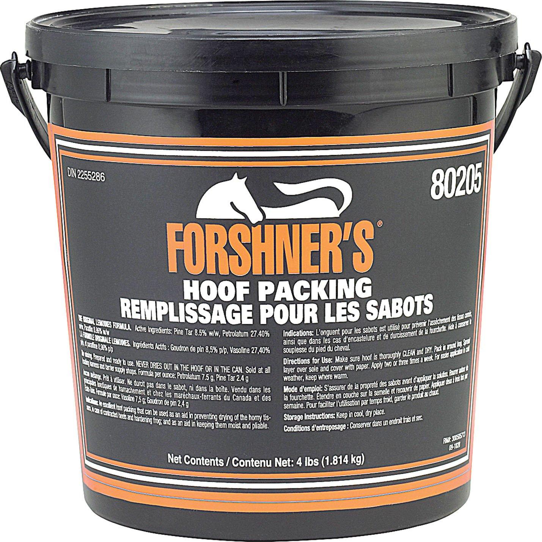 Farnam Forshner's Hoof Packing 4 lbs