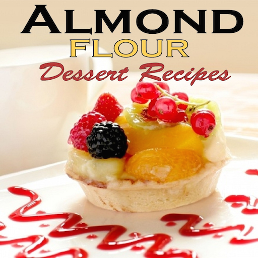 Delectable Sweet - 50 Paleo Almond Flour Dessert Recipes Delicious and Delectable Desserts Eat Sweet and Stay Fit