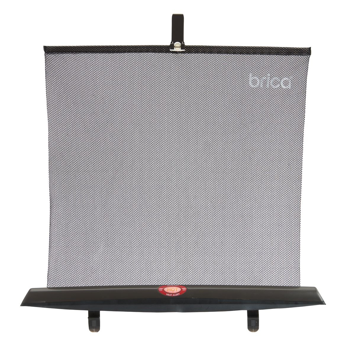 BRICA Smart Sun Safety Shade Munchkin 011040