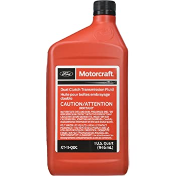 Motorcraft XT11QDC Transmission Fluid