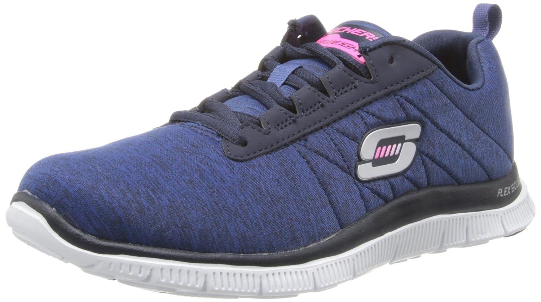 TALLA 37 EU. Skechers Flex Appeal - Next Generation - Zapatillas de deporte para mujer