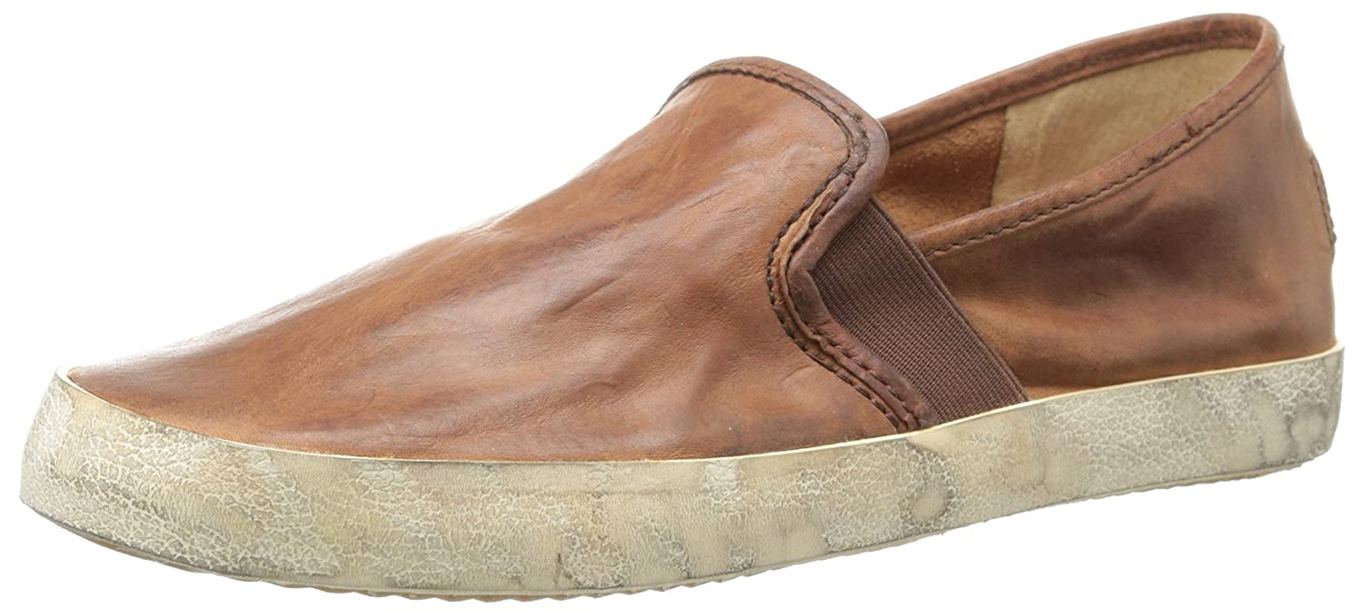 FRYE Women's Dylan Slip-On Vintage Fashion Sneaker Frye Footwear Womens
