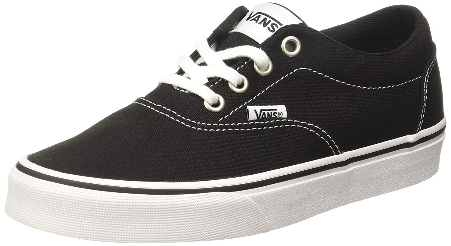 d11f2a3a792b75 Vans Women s Doheny Sneakers  Buy Online at Low Prices in India - Amazon.in