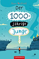 Der 1000-jährige Junge (German Edition) Kindle Edition
