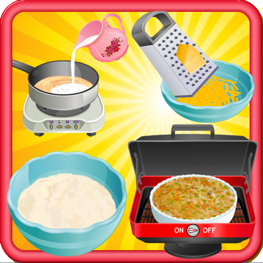 cooking games mashed potatoes -