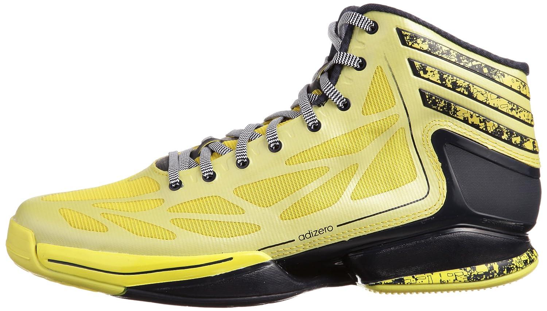 Adidas Basketballschuhe adizero Crazy Light 2 G59699 Herren Basketballschuhe Adidas f89946