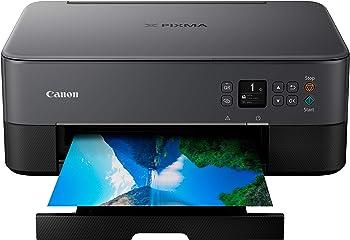 Canon TS6420 Wireless Inkjet 4-in-1 Printer