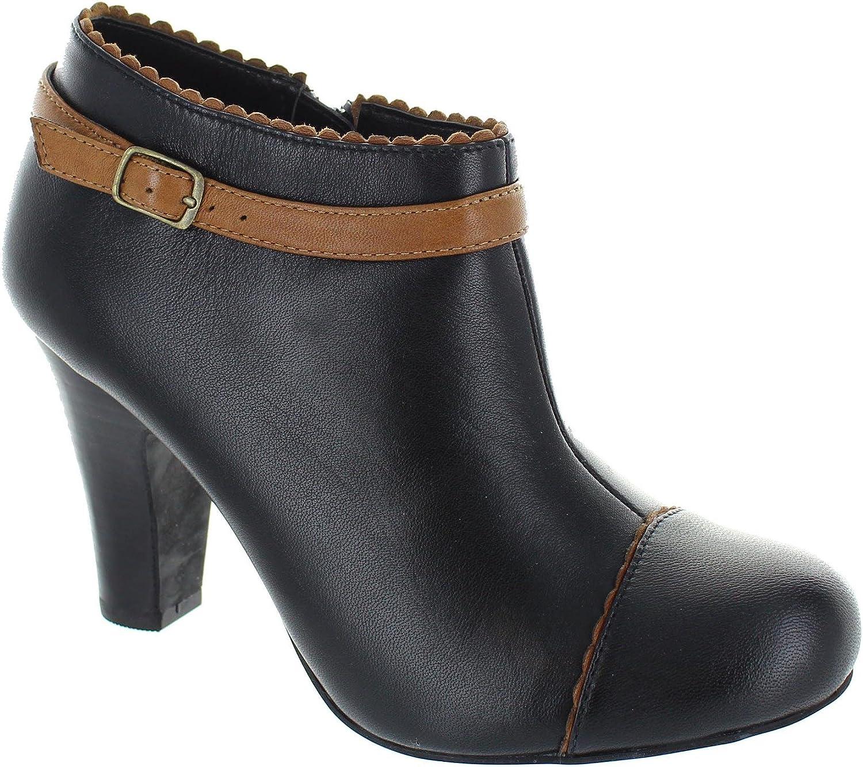 Lotus Mulya Damen Stiefel & Stiefeletten schwarz schwarz schwarz schwarz 9364b6
