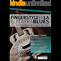Fingerstyle en la guitarra blues: Domina el fingerpicking