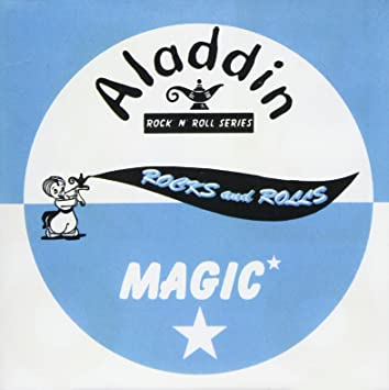 Amazon | Aladdin Records: 33 Magic Lamps | Various Artists | 輸入盤 | 音楽