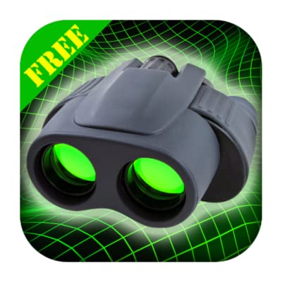 Night Vision Spy Camera by Geetika Apps