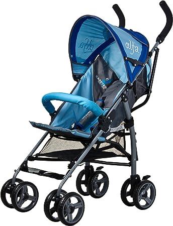 ALFA Buggy Kinderwagen leicht Sportwagen Babywagen Kindersportwagen CARETERO