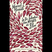 In de schaduw van meisjes in bloei (Op zoek naar de verloren tijd Book 2)