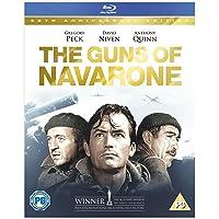 The Guns of Navarone [1961] [Region Free]