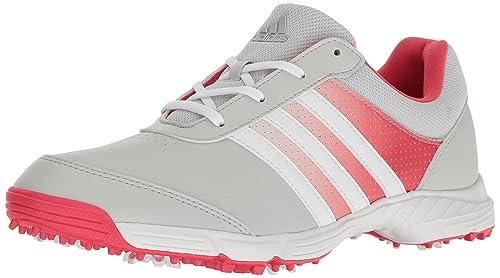Adidas Zapatos de Golf, W Tech Response ClgreyFt, para Mujer