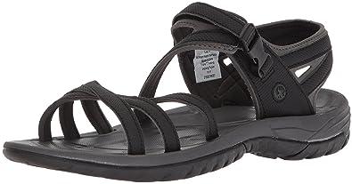 Women's Kiva Closed-Toe Sandal
