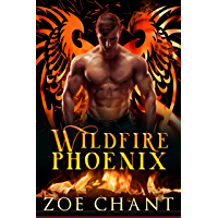 Wildfire Phoenix (Fire & Rescue Shifters: Wildfire Crew Book 6)
