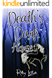 Death's Dark Horse: Mystery (January Chevalier Supernatural Mysteries Book 1)