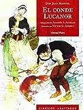 11. El Conde Lucanor (Clásicos Adaptados)
