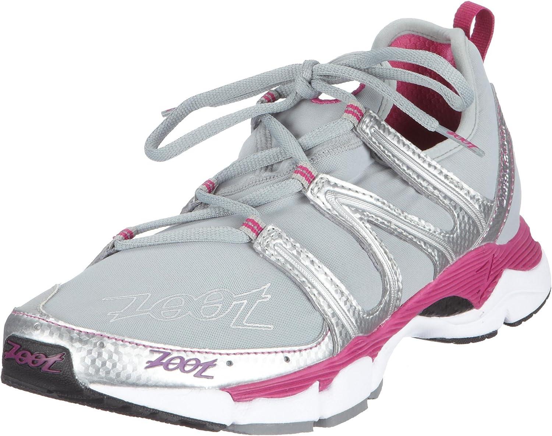 ZOOT Ws Ultra Kalani 2600071 - Zapatillas de Correr para Mujer ...
