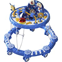 Amardeep and Co Baby Walker (Blue)