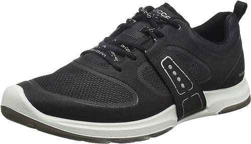 ECCO Women's Biom Amrap Tie Fashion Sneaker