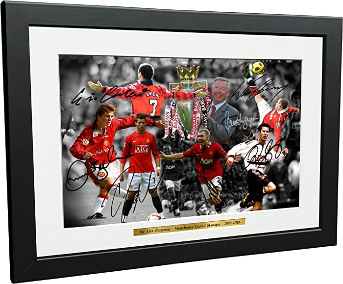 Top 9 Manchester United Decor