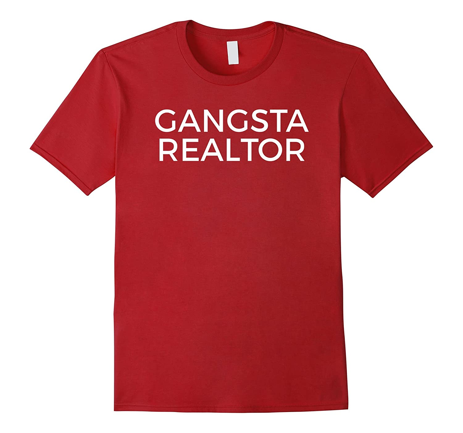 Funny Realtor T-Shirt – Novelty Realtor Tee Saying