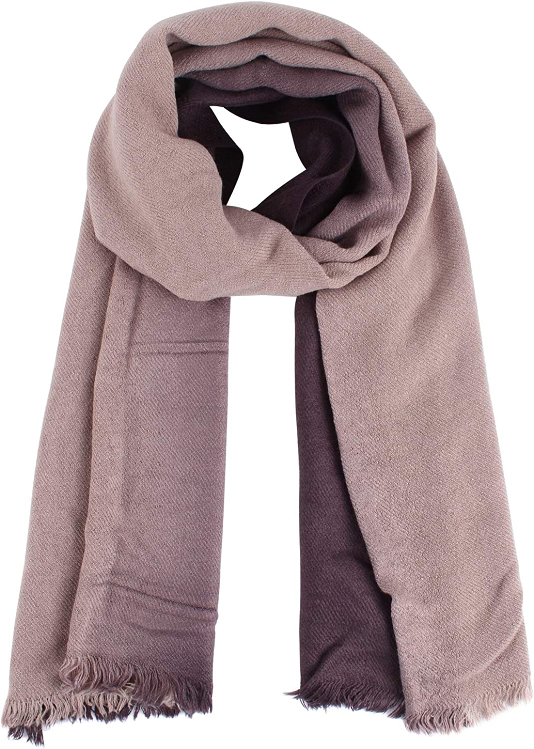 Large Soft Cashmere Feel...
