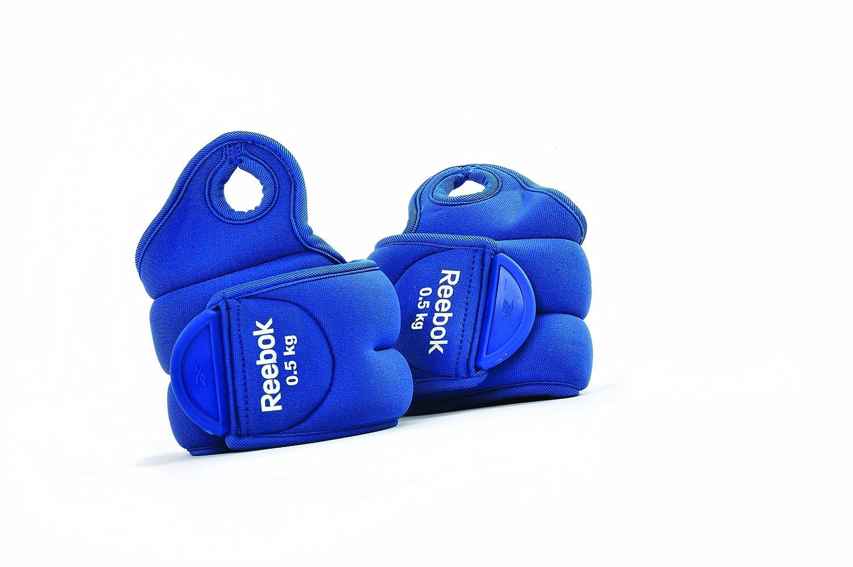 Reebok Gewichtsmanschette Elements Wrist Weights RAEL-11070BL blue