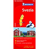 Svezia 1:1.200.000